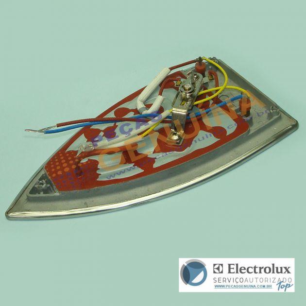 BASE COMPLETA COM RESISTÊNCIA 110V PLAV3 ELECTROLUX BASE DE TEFLON