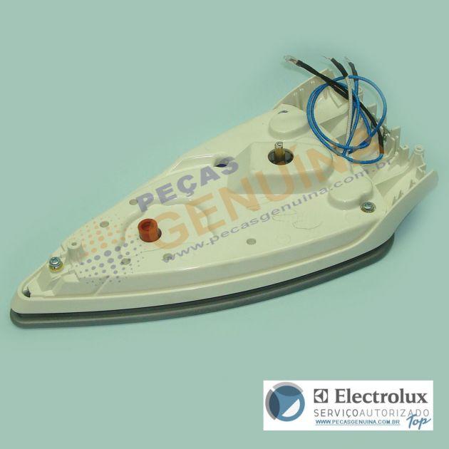 BASE FERRO DE PASSAR A VAPOR ODI02 / SIE30 ELECTROLUX - 1500W  - TEFLON