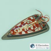 BASE FERRO DE PASSAR A VAPOR ODI02 ELECTROLUX - 1500W - TEFLON