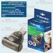 BOCAL D-32 MINI TURBO MENALUX PET LOVER TNM01 - PEGA PELOS DE GATOS E CACHORROS - 900276326