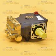 BOMBA RADIAL 2.8G COMPLETA PARA LAVADORA WAP L-2000 / L-2400 / L-2600 - FW003020