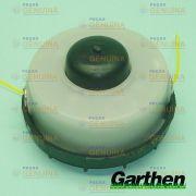 CARRETEL COMPLETO GARTHEN  SAIDA DUPLA - MODELO ANTIGO -  737.3