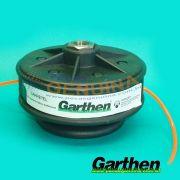 CARRETEL COMPLETO GARTHEN M1 8MM PARA ROÇADEIRA A GASOLINA - CG261B - 7397.2