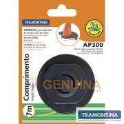 CARRETEL TRAMONTINA COM 1 FIO DE NYLON 1.3MM PARA APARADORES AP300 - 78799/380