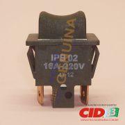 CHAVE DO APARADOR CORTA BORDA CID 500 / 700 / 800 / 1000W - 7897799507147