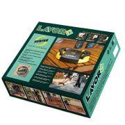 ESCOVA DE PISO PARA LAVADORAS DE ALTA PRESSÃO LAVOR - LIMPA PISOS PAREDE DECKS - B6.008.0135
