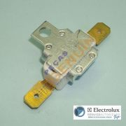 FUSIVEL TERMICO DO FERRO DE PASSAR ELECTROLUX 250V / 15A - SIP10 / SIP11 / ODI25 / ODI31 - FE002017