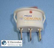 INTERRUPTOR BRANCO 250V 10A - CAFETEIRA ELECTROLUX - CB009006