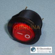 INTERRUPTOR PRETO 250V 10A - CAFETEIRA ELECTROLUX - CF025779