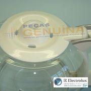 JARRA BRANCA PARA CAFETEIRA ELECTROLUX 24 CAFEZINHOS BOUN GIORNO CM303 ORIGINAL - CB004004