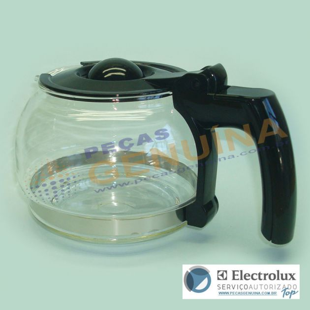JARRA CAFETEIRA ELECTROLUX EASYLINE ELECTROLUX CME21 - CME21004