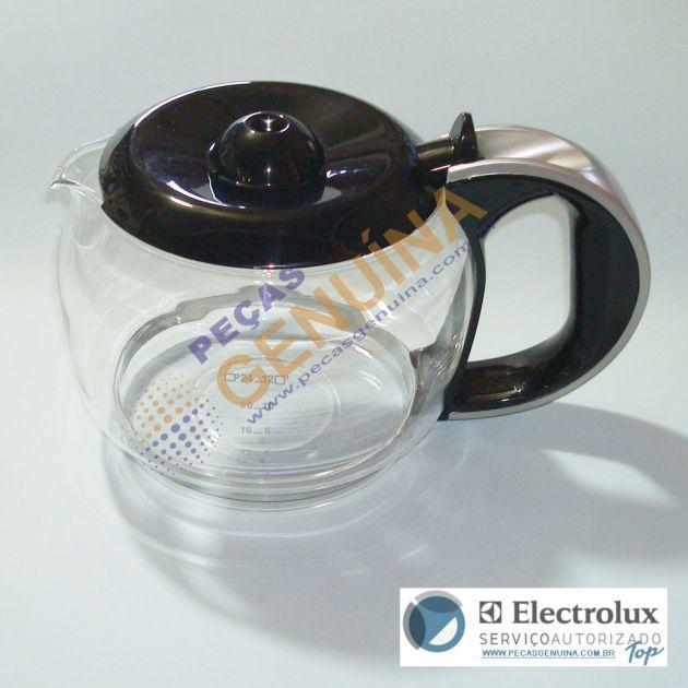 JARRA CAFETEIRA ELÉTRICA ELECTROLUX - CHEF CMC20 / CMC40 / CM500 - CB009015