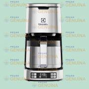 JARRA DE INOX PARA CAFETEIRA EXPRESSIONIST COLLECTION ELECTROLUX CMP60 - SEM TAMPA - CMP60021