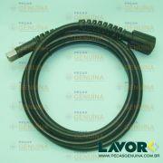 MANGUEIRA POWER LAVOR TRAMA DE NYLON 1/4 X M22 COM 3 METROS