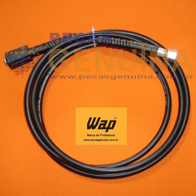 MANGUEIRA WAP CONEXÃO M-22 X M-14 COM 3 METROS DE COMPRIMENTO -  FW002969