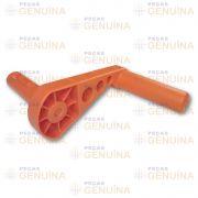 MANIVELA PLASTICA PARA ENROLADOR DE MANGUEIRA TRAMONTINA - 78799/459