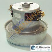 MOTOR ELECTROLUX PARA ASPIRADOR ONE OU INGENIO 1400W - ONE03 / ONE05 / INGE9