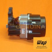MOTOR WAP MODELO NOVO 1400W SERVE EM MINI PLUS / EXCELLENT / VALENTE - VENTOINHA PLASTICA