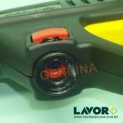 PISTOLA LAVOR COM ENGATE RÁPIDO 6.001.0078 - LAVOR EXPRESS / POWER / MAGNUM