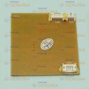 PLACA CONTROLE BIVOLT LIQUID SILENT ELECTROLU - PSB01 / PSB02 / PSB06 - PSB02031