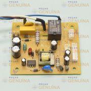 PLACA DE ALIMENTAÇÃO DA PANELA DE PRESSÃO ELECTROLUX CHEFF - PCC10