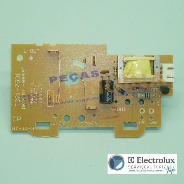 PLACA ELÉTRICA CONTROLE DA TORRADEIRA BOUN GIORNO - TS500 / TS503