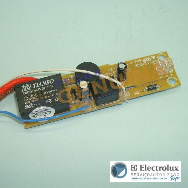 PLACA ELETRICA DO FERRO DE PASSAR ELECTROLUX SIP10 / SIP11