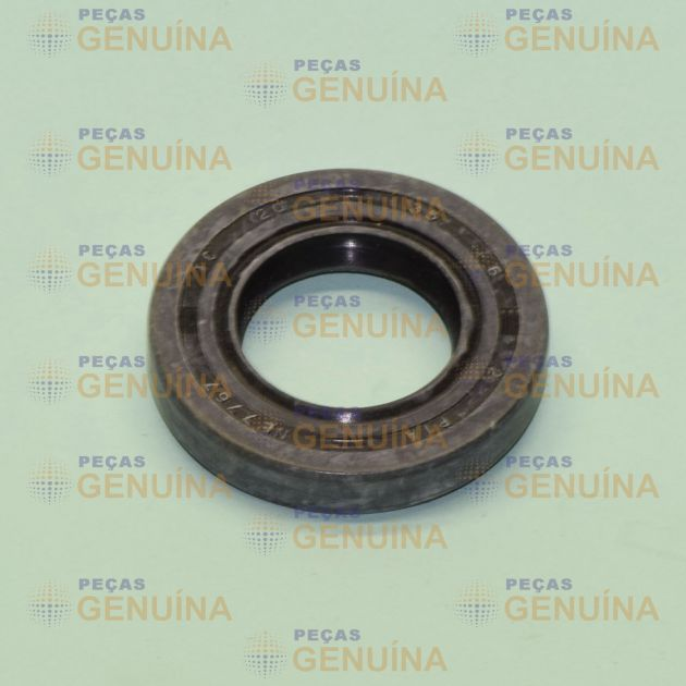 RETENTOR 20 X 35 X 6/6.5 PARA LAVADORA LAVOR SK / LV - 3.201.0001