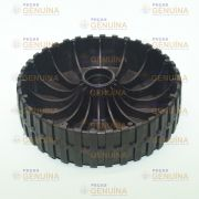 RODA PLASTICA MAIOR TIPO ROLAMENTO PARA CORTADORES CE40 / CC40 - KIT COM 4 UN - 78799/416