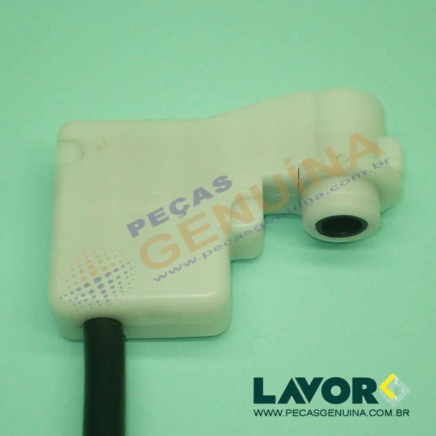 STOP TOTAL LAVOR ASS 16A 110V/220V - 5.009.0516 - PARA LAVADORAS EQ/JK/JP/KN/LW/JET/SK