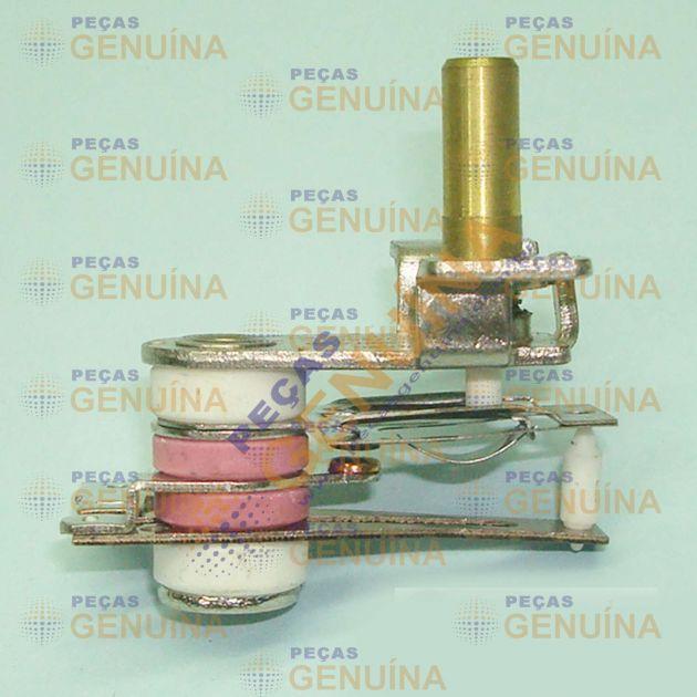TERMOSTATO FERRO PLAV2 ELECTROLUX 250V / 15A / 185-225C -  PL752122