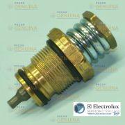 VALVULA BY PASS DA LAVADORA WAP MINI ANTIGA ELECTROLUX - 65600221
