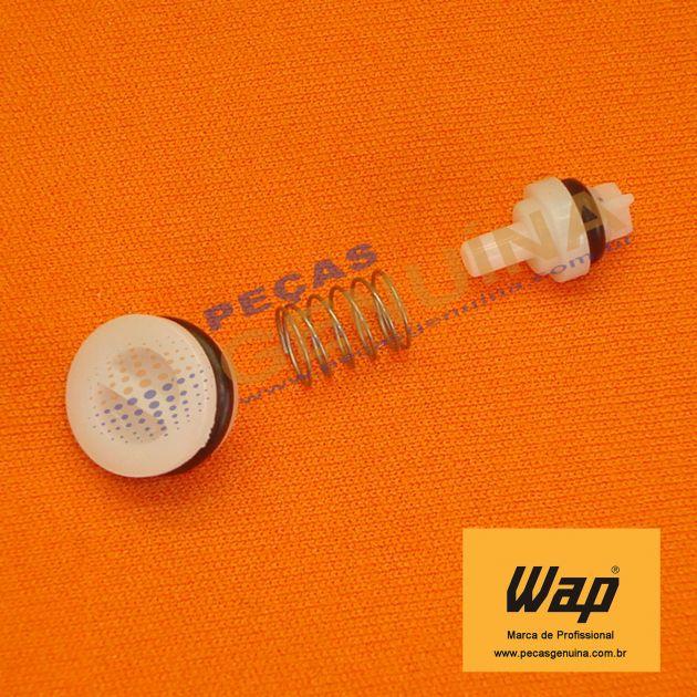 VALVULA DE RETENÇÃO PARA LAVADORA WAP AGIL - FW004259